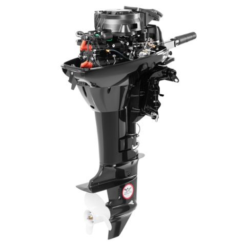Лодочный мотор HIDEA HD9.9PRO