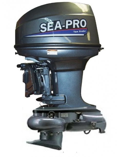 Sea-Pro  T40JS (водомет)
