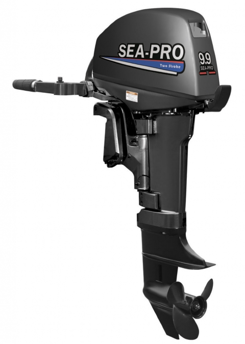 Sea-Pro  ОTН 9,9S