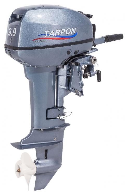 Sea-Pro  ОTН 9,9S TARPON