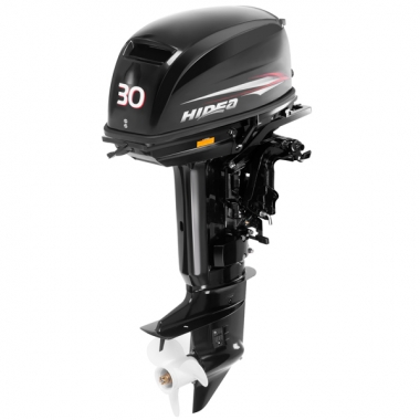 Лодочный мотор HIDEA  HD18 FЕS - дистанция