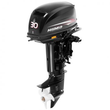 Лодочный мотор HIDEA  HD18 FHS - двухтактный