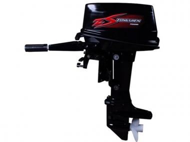 Лодочный мотор Zongshen T 18 BMS