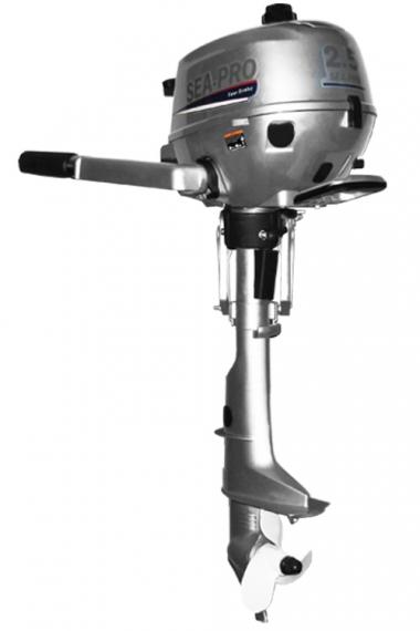 Лодочный мотор Sea-Pro F2.5S