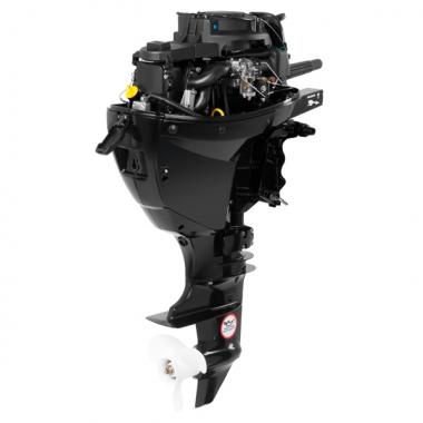 Лодочный мотор HIDEA HDF15HS