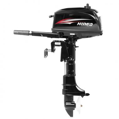 Лодочный мотор HIDEA HD5FHS (с баком)