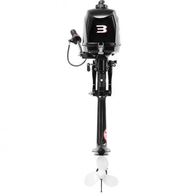 Лодочный мотор HIDEA HD3FHS