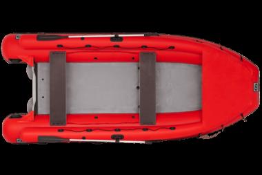 Надувная лодка ПВХ Фрегат M-480 FM L