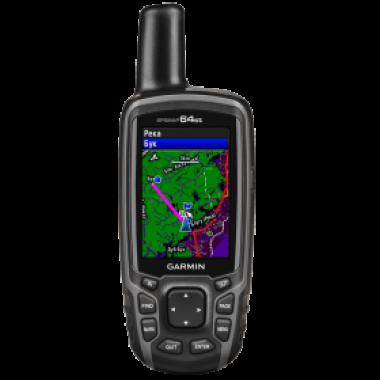 GPSMAP 64 st  Rus