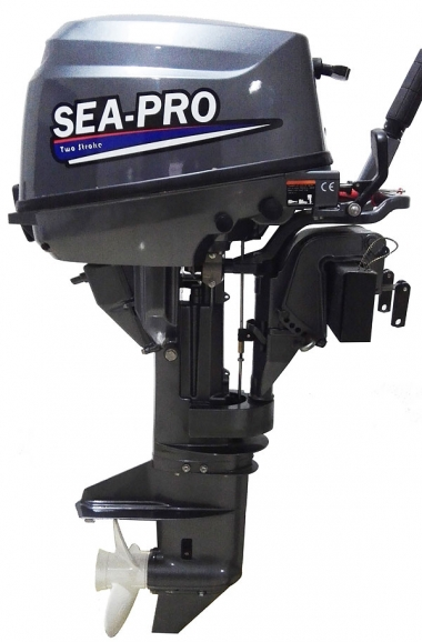 Sea-Pro  F9.8S