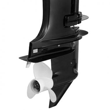 Лодочный мотор HIDEA HD40FЕS (стартер)