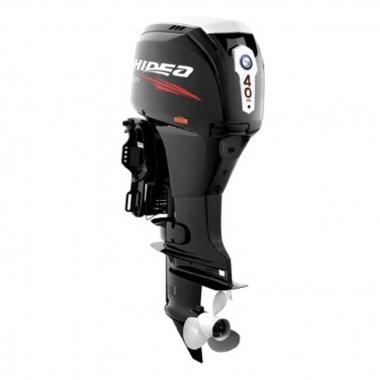 Лодочный мотор HIDEA HDEF40FEL-T (впрыск)