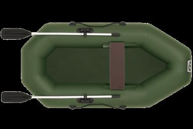 Надувная лодка ПВХ Фрегат М-11