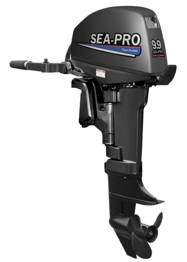 Sea-Pro  T9,9S