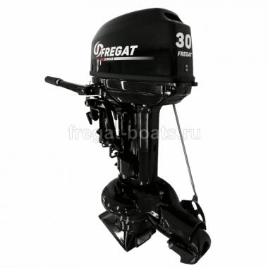 Лодочный мотор FREGAT T30ABM JET(водомет)