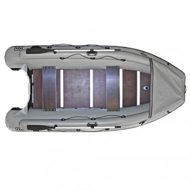 Надувная лодка ПВХ Фрегат 430 F