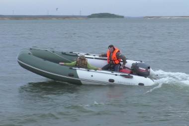 Лодка А.510 стандарт