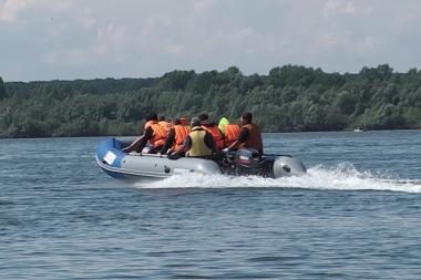 Лодка А.600 стандарт