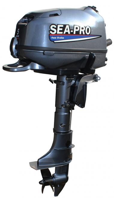 Sea-Pro  F5S