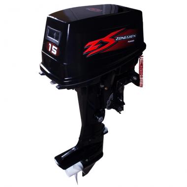 Лодочный мотор Zongshen T 15 BMS